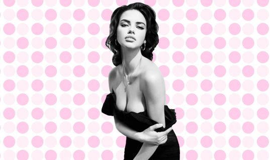 Adriana Lima: 15 Things You Didn't Know (Part 1)