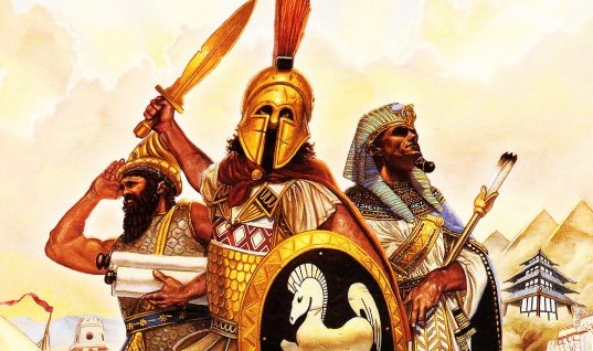Age of Empires: 15 Things You Didn't Know (Part 1)