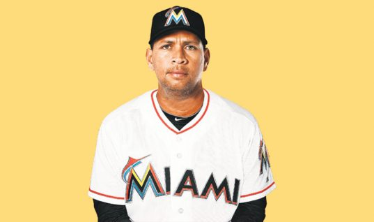 baseball Alex Rodriguez: 15 Things You Didn't Know (Part 1)
