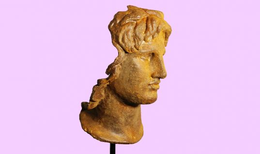 Alexander The Great: 15 Cool Facts (Part 2)