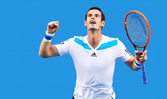 Andy Murray: 15 Things You Didn't Know (Part 2)