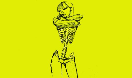 Anorexia: 15 Things You Didn't Know (Part 1)