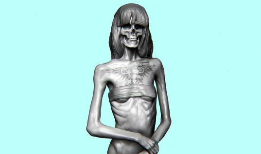 Anorexia: 15 Things You Didn't Know (Part 2)
