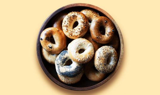 The Bagel: 15 Things You Didn't Know (Part 1)