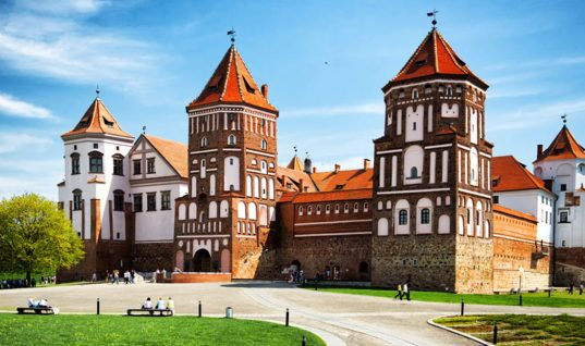 Belarus: 15 Things You Didn't Know (Part 2)