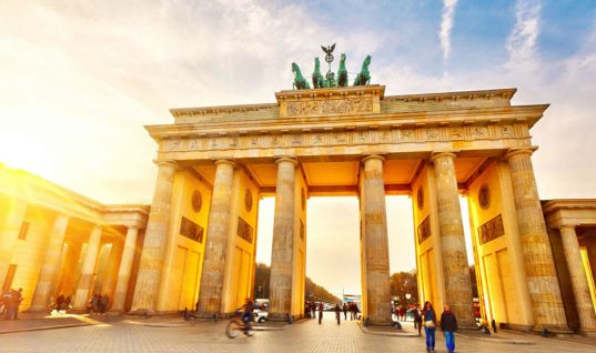 Berlin: 15 Things You Didn't Know (Part 1)