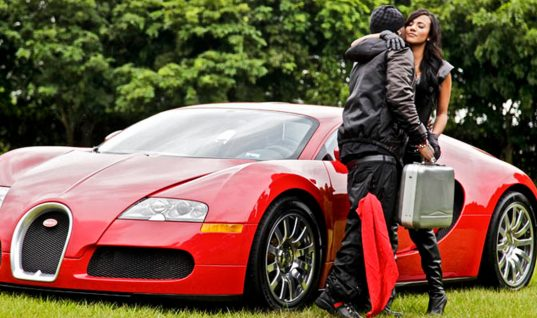 Top 10 Most Expensive Rapper Cars (Part 2)
