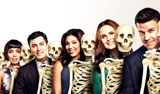 Bones: 15 Things You Didn't Know (Part 1)