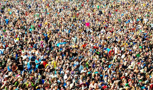 Bonnaroo: 10 Facts About Tennessee's Biggest Music Festival