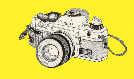 Canon: 15 Things You Didn't Know (Part 2)