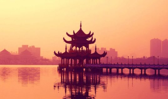 China: 15 Facts About Asia's Most Interesting Country (Part 1)