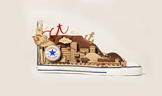 Converse: 15 Things You Didn't Know (Part 1)