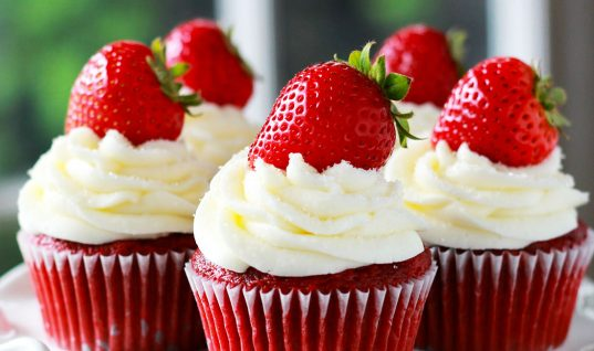 Cupcakes: 15 Things You Didn't Know (Part 1)