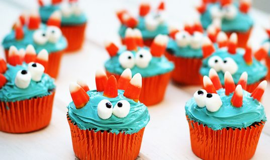 Cupcakes: 15 Things You Didn't Know (Part 2)