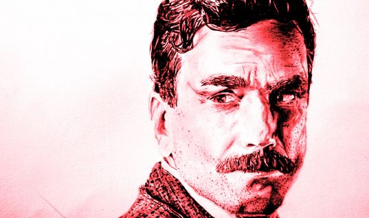 Daniel Day-Lewis: 15 Things You Didn't Know (Part 1)