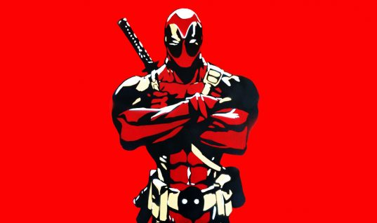 Deadpool: 15 Facts to Blow Your Mind (Part 1)