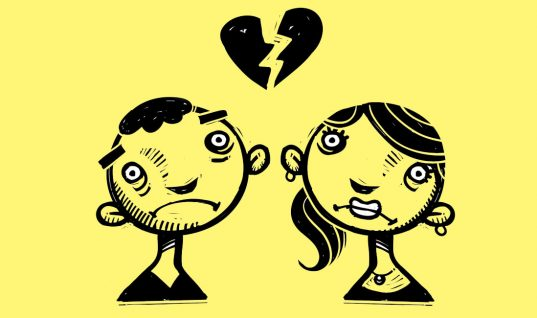 Divorce: 15 Things You Didn't Know (Part 1)