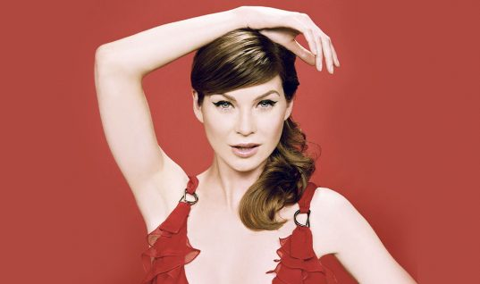 Ellen Pompeo: 15 Things You Didn't Know (Part 1)