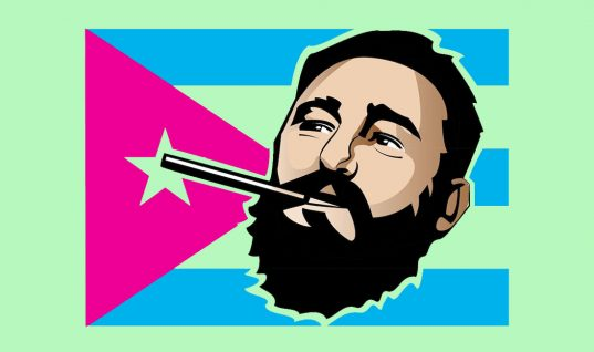 Fidel Castro: 15 Things You Didn't Know (Part 1)