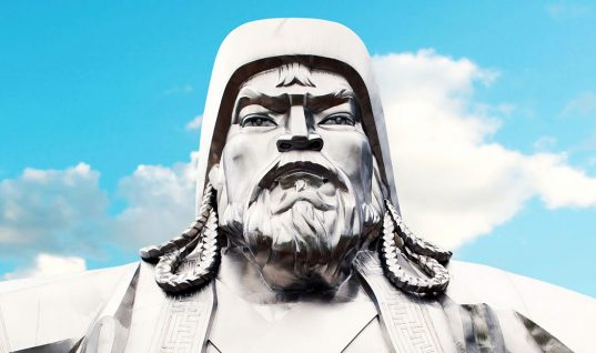 Genghis Khan: 15 Things You Didn't Know (Part 2)