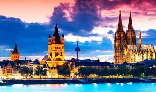 Germany: 15 Things You Didn't Know (Part 2)