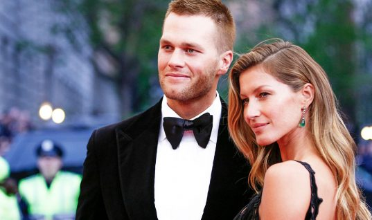 Top 10 Celebrity Power Couples in Hollywood (Part 1)