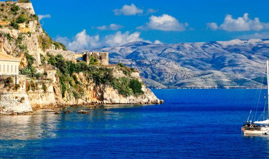 Greece: 15 Things You Never Knew (Part 1)