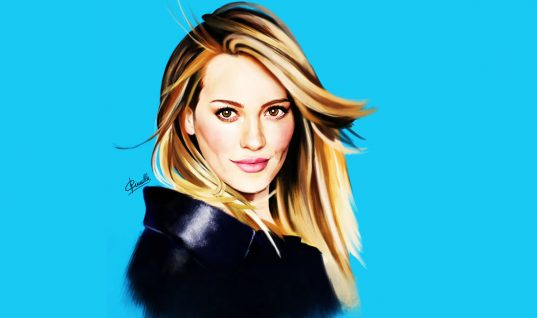 HIlary Duff: 15 Things You Didn't Know (Part 1)