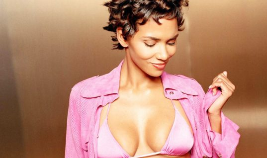 Halle Berry: 15 Things You Didn't Know (Part 1)