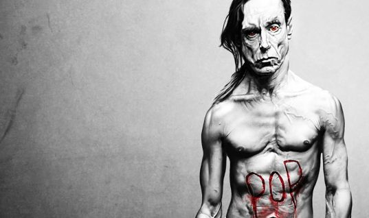Iggy Pop: 15 Things You Didn't Know (Part 1)