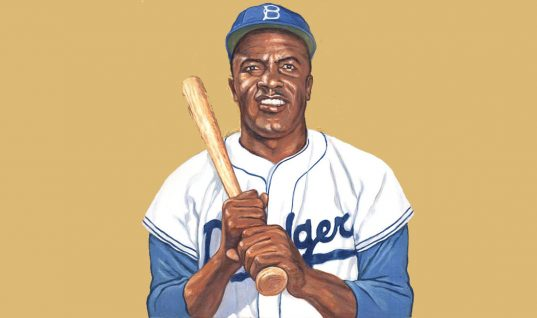 Jackie Robinson: 15 Things You Didn't Know (Part 2)