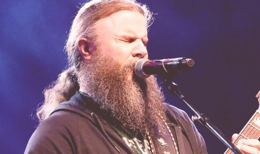 Country Music Fans: Top 5 Jamey Johnson Songs