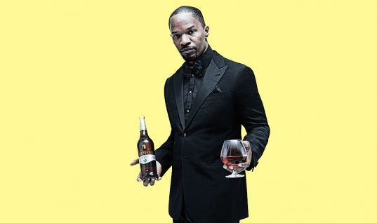 Jamie Foxx: 15 Things You Didn't Know (Part 2)