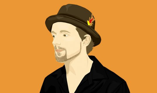 Jason Mraz: 15 Facts You Didn't Know (Part 2)