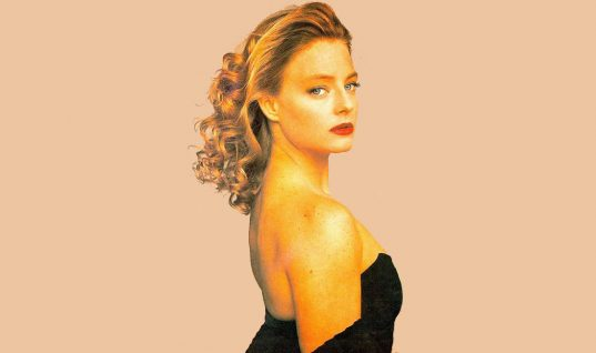 Jodie Foster: 15 Things You Didn't Know (Part 1)