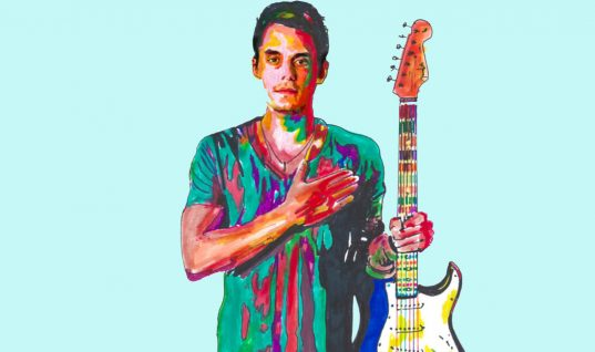 John Mayer: 15 Facts You Didn't Know (Part 1)