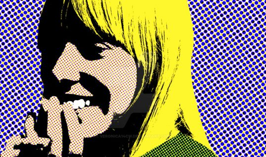 Joni Mitchell: 15 Facts You Didn't Know (Part 1)