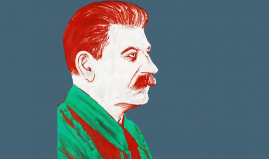 Joseph Stalin: 15 Things You Didn't Know (Part 1)