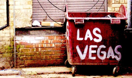 Las Vegas: 15 Things You Didn't Know (Part 2)
