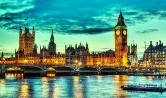 London: 15 Must-Know Facts About England's Capital (Part 1)