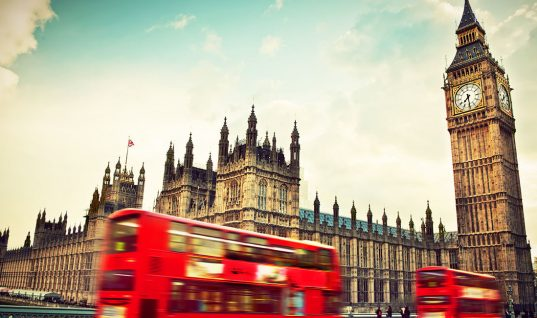 London: 15 Must-Know Facts About England's Capital (Part 2)