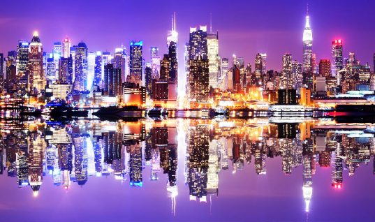 Manhattan: 15 Amazing Facts About the Big Apple (Part 1)