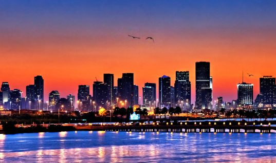 Miami: 15 Things You Didn't Know (Part 1)