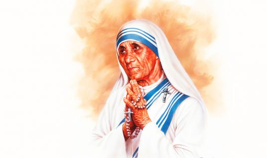 Mother Teresa: 15 Things You Didn't Know (Part 1)