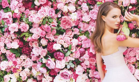 Natalie Portman: 15 Things You Didn't Know (Part 2)