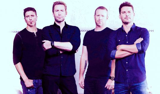 Nickelback: 15 Things You Didn't Know (Part 2)