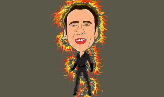 Nicolas Cage: 15 Things You Didn't Know (Part 1)