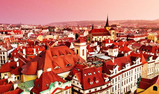 Prague: 15 Things You Didn't Know (Part 2)