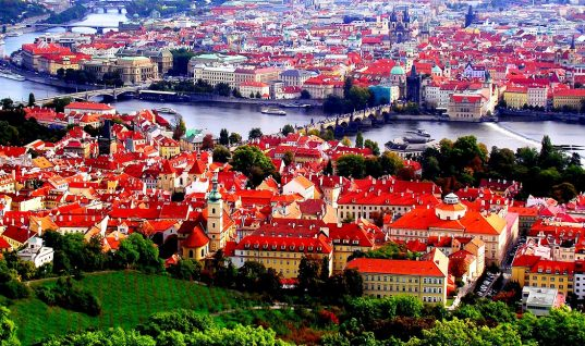 Prague: 15 Things You Didn't Know (Part 1)
