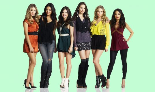 Pretty Little Liars: 15 Things You Didn't Know (Part 1)